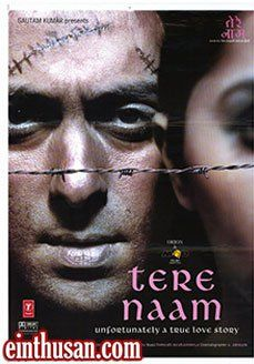 Tere Naam Hindi Movie Blu-Ray Online (2003) [U/A] w.eng.subs To access this content, you may have to become a premium member. To know more please visit http://www.einthusan.com/fundspaypal.php