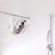 家事/ステンレスバスケット/無印良品/トクラスお風呂/バス/トイレのインテリア実例 - 2017-08-25 07:56:49 | RoomClip(ルームクリップ)