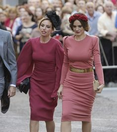 Inspiraciones de estilo y la boda del fin de semana, Cayetano Rivera y Eva González | El Blog de SecretariaEvento