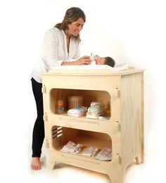 nomo Children Furniture, Projects To Try, Storage, Table, Home Decor, Gnomes, Furniture Design, Hipster Stuff, Purse Storage