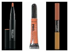 Battle Of The Orange Concealers: MAC Vs. LA Girl Cosmetics