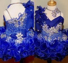 Find More Flower Girl Dresses Information about Little Girls Pageant Dresses 2015 Royal Blue Ball Gown Organza With Beaded Crystal Ruffle One Shoulder Flower Girl Dresses AB51,High Quality organza roll,China organza ruffle Suppliers, Cheap organza sleeve from Suzhou Romantic Wedding Dress Co. Ltd on Aliexpress.com