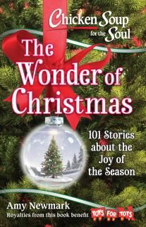 Chicken Soup For The Soul The Wonder Of Christmas 101 Stories About The Joy Of The Season Soup For The Soul Free Epub Books Chicken Soup