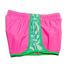 Tropic Shorts - Krass & Co