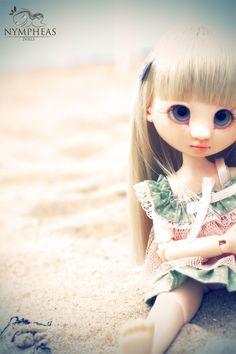 Nymphette Normal Skin | Nympheas Dolls BJD