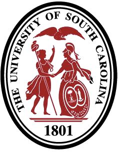 The University of South Carolina (also referred to as USC, SC, or Carolina) is a public, co-educational research university located in Columbia, South Carolina, United States