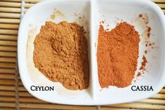 Are You Eating Cinnamon Imported From China? Here's How To Tell if it's Fake or Real