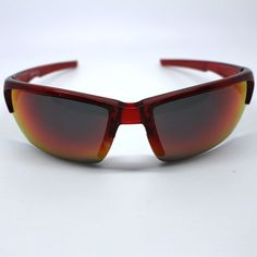 Protect your eyes from UVA and UVB sun light with Foster Grant Ironman Sunglasses which make you perfect for running, golf and fishing. Get more about this on : https://www.imshoppingfor.co.uk/ironman-sunglasses-sports/655-foster-grant-iron-man-red-sports-sunglasses-0070135447384.html?search_query=ironman+sunglasses&results=24  #Sunglass #FostergrantSunglass #Sunglassesforrunning