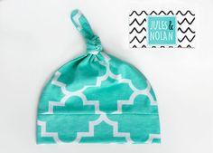 50% RABAIS  Chapeau à noeud  cadeaux bébé  par JulesetNolan sur Etsy