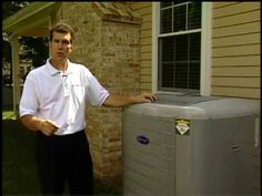 Healthy Home Tips by McAllister - Energy Efficiency with Hybrid Heating