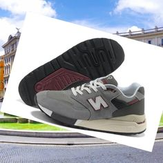 New Balance 998 Men Classic shoes white Grey Online Outlet Store HOT SALE! HOT PRICE!
