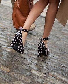 Trending: Polka dots - Fashion Galleries - Telegraph