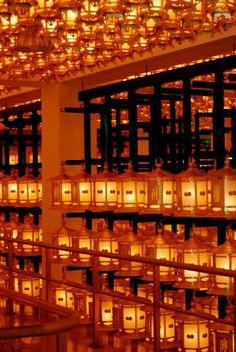 Viaje a Japon: Templo Koyasan