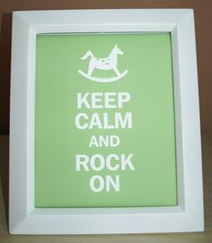 another future baby room item