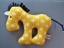 Elise unicórnio de pelúcia brinquedo macio animal, chocalho