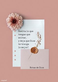 Spanish Quotes, Twitter Sign Up, Place Cards, Thankful, Place Card Holders, Make It Yourself, Amor, Let God, Puertas