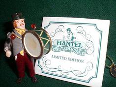 Hantel Figure