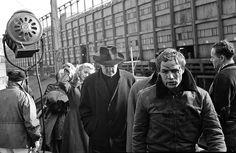 BBC Arts - BBC Arts - Cinema Through the Eye of Magnum