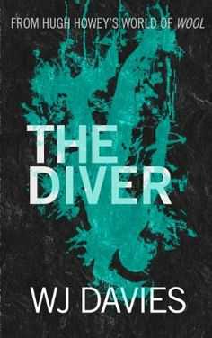The Diver (A Silo Story 2) by WJ Davies, http://www.amazon.com/dp/B00DCKEAXI/ref=cm_sw_r_pi_dp_QNzksb15D3FSP