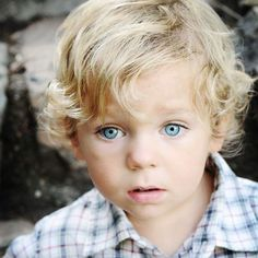 Little Boy Long Hairstyles - Cute Side Part with Curly Hair - Best Boys Haircuts: Cool Hairstyles For Little Boys - Cute Cuts and Styles For Baby Boy Boys Haircuts Curly Hair, Toddler Curly Hair, Cute Toddler Boy Haircuts, Boy Haircuts Long, Little Boy Hairstyles, Cute Hairstyles For Kids, Boys Long Hairstyles, Curly Hair Cuts, Curly Hair Styles