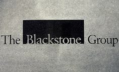 The Blackstone Group -- Corporations are people!
