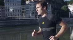 Smoozi D-Shirt 13 Smartclothes Brands Taking Health and Fitness To The Next Level http://bionic.ly/1wTw4th