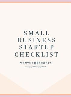Want to see faster growth in your business? Get the FREE Rapid Biz Growth Checklist for Adventurous Entrepreneurs! www.ventureshorts.com