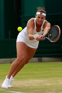 Wimbledon 2016, Foto Sport, Tennis Racket, Sweet, Sports, Candy, Hs Sports, Sport