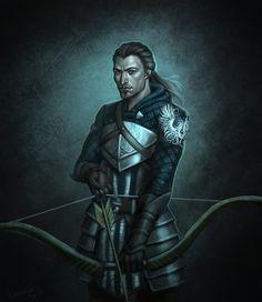 Through the Dragon Age : Photo