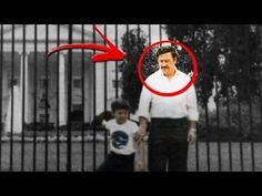 Errores en la serie Narcos (Netflix) según el hijo de Pablo Escobar / Victor Lugo - YouTube Pablo Emilio Escobar, Lululemon Logo, Company Logo, History, Logos, Netflix, Videos, Youtube, Art