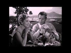 An industrialist (Joseph Cotten) and a pianist (Joan Fontaine) meet on a trip and fall in love. Through a quirk of fate, they are reported dead in a crash th. Jessica Tandy, Old Movies, Vintage Movies, Movie Gifs, Movie Tv, Joseph Cotten, Movie Black, Debbie Reynolds, Youtube Movies