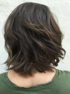 Hair by Danielle Wilson