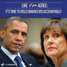 """Sketchy alert! Obama's IRS is claiming it can't produce key emails in the investigation into the targeting of conservative groups because """"Lois Lerner's computer crashed."""" We're tired of the IRS sidestepping the law—they must be held accountable!"""