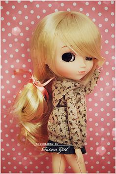 Miso - Pullip Hello Kitty | Miso, say hello to our Flickr fr… | Flickr