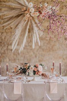 Banquet, Infaillible, Decoration Table, Buffet, Stress, Wedding, Home Decor, Head Tables, Long Tables