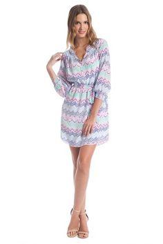 Another lovely Shoshanna dress. I LOVE her dresses.