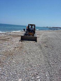 Bari riunione operativa sullavvio dellattività sulle spiagge di Pane e Pomodoro e Torre Quetta