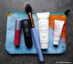 Ipsy April Glam Bag
