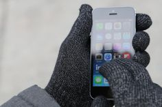 Grand St. : Glove.ly Touch Gloves by Glove.ly - Grand St.
