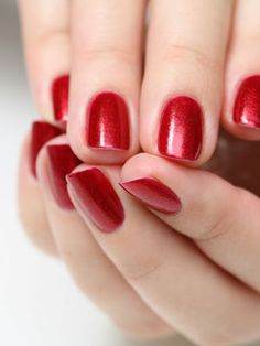 How to find non-toxic, water-based nail polishes in bright trendy colors, and the acetone-free nail polish remover you need for an odor- and chemical-free manicure or pedicure.