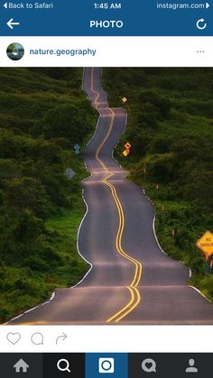 Long road!!!