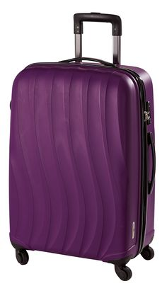 Hardware Ocean Trolley M 4 w plum