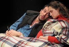 Las noches de verano de 21 GRADOS salen a escena con el montaje teatral argentino 'Muda'