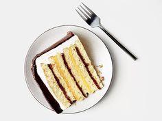 New Orleans Doberge Cake