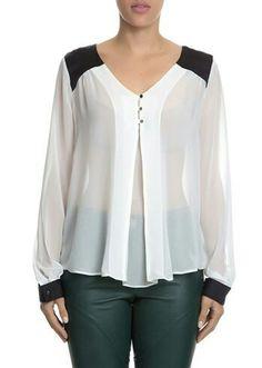 Blouses for women – Lady Dress Designs Short Tops, Long Tops, Dress Patterns, Blouse Designs, Shirt Blouses, Blouses For Women, Shirt Style, Plus Size Fashion, Designer Dresses