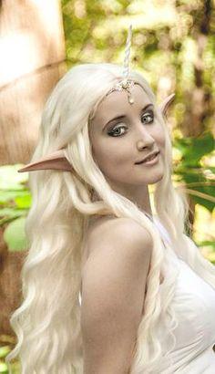 Large Anime Elf Ears
