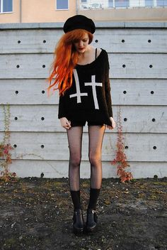 wow thigh gap perfect skinny thinspo ginger hair want love jealous