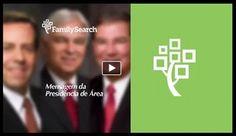 Veja neste vídeo de pouco mais de 1 minuto o convite feito pelo Élder Costa (Presidente da Área Brasil). Façamos!   http://youtu.be/X9WnIS5_JqM