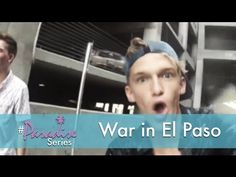 "Cody Simpson stars in ""The War In Western El Paso"" The Paradise Series, Episode 19"