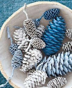 Christmas In Blue Shades * Natal Em Tons de Azul